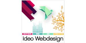 IDEO Webdesign